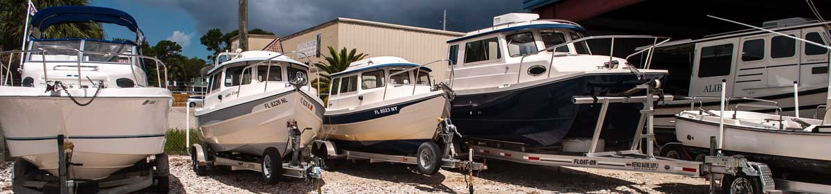 Wefing's Marine | Boats Currently In Stock